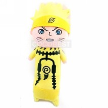 Naruto immortal Plush pencil bag Plush Doll modeling Q version - $8.96