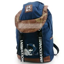 The Lost Tomb Backpack Sports Backpack Anime Backpack - $24.00