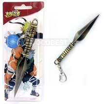 Naruto Kunai  Model Key Buckle Ornaments Cosplay Accessories - $6.22