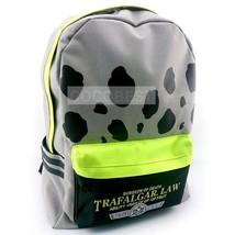 One Piece Trafalgar Law Backpack Sports Backpack Anime Backpack - $23.01