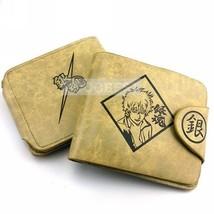 Gintama Wallet Anime Purse - $11.35