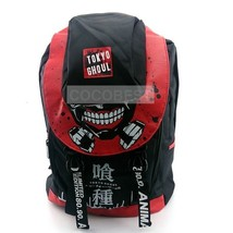 Tokyo Ghoul Backpack Sports Backpack Anime Backpack - $21.76