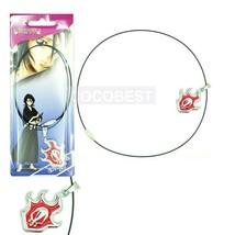 Bleach Fire Shape pendants Necklace - $5.29