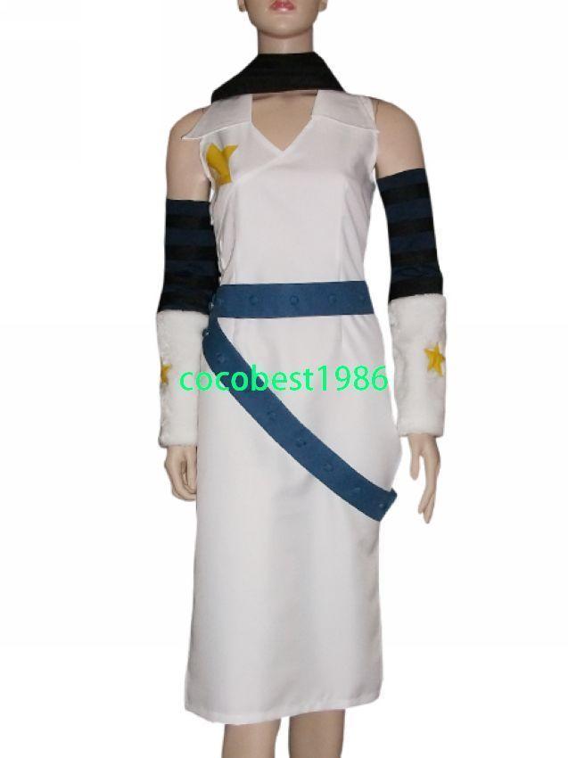 Halloween costume Soul Eater Tsubaki Nakatsukasa Cosplay Costume any size