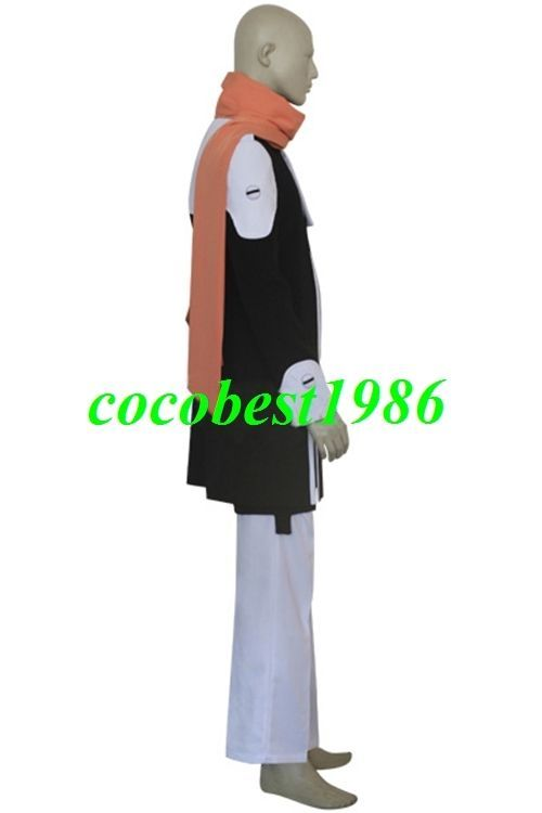 2 Lavi Cosplay Costume from D.Gray-Man  any size
