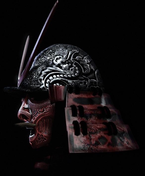 Haunted : King of Demons – Oni Demon – Demon of Souls – Very Dark, Very Powerful