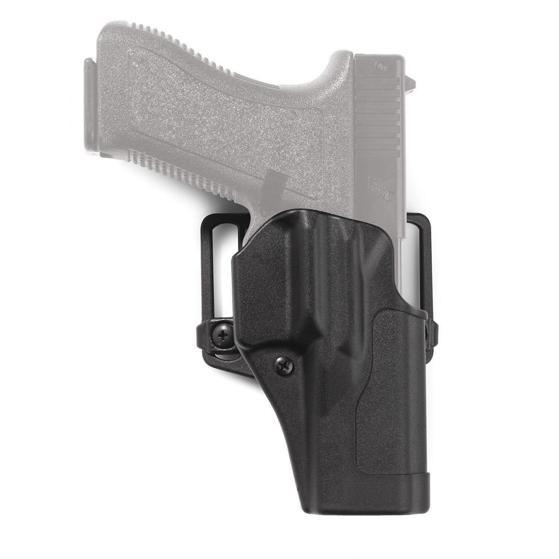 BlackHawk Sportster Standard Holster Fits Glock 17 22 31 415600BKR Right Handed
