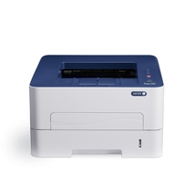 Xerox Phaser 3052NI, A4, Laser Printer, 26ppm, 4800 x 600dpi, max 30K pages - $173.00
