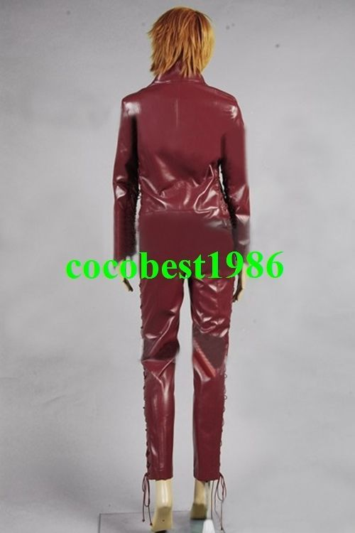 Legend of the Seeker Cara Pleather Costume Set any size