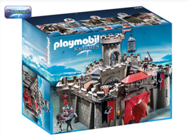 PLAYMOBIL Hawk Knights` Castle 6001 - $115.00