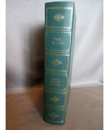 The Iliad of Homer (Programmed Classics) Leather Bound – 1962 by Richar... - $19.99