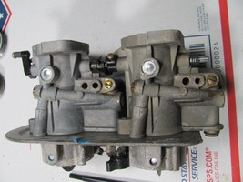Mercury 650 65 Hp. Carburetors WMK13-1 with Choke Plate 60120 - $117.00