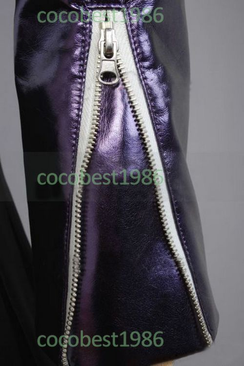 Danganronpa Kyōko Kirigiri Cosplay Costume Gloves skirt Overcoat Shirt tie