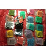 24 ~Wonder Wafers Car Freshener multi Variety Pack ~ ALL Scents/1 of eac... - $8.90