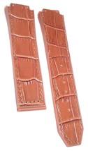 Hublot Bigbang 24mm Brown Leather Plated Brown ... - $39.59