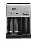 12 Cup Coffee Maker Brew Programmable Hot Water Soups Teas Cocoa Broils ... - $122.50