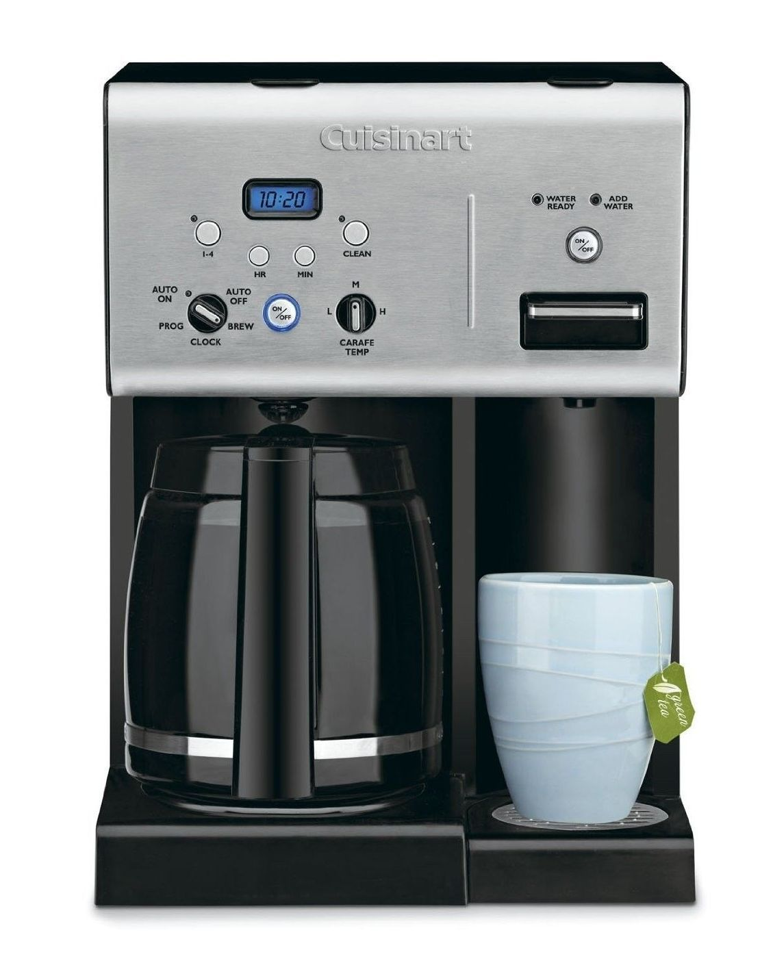 Brew Hot Water Coffee Maker : 12 Cup Coffee Maker Brew Programmable Hot Water Soups Teas Cocoa Broils Sauce - Coffee Makers ...