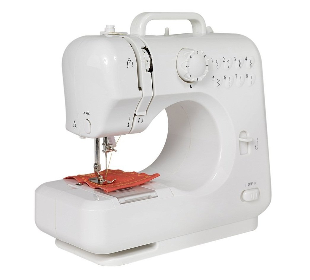 Sewing Machine Beginner Small Crafting Accessories Kids ...