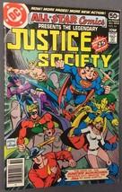 ALL-STAR COMICS #74 (1978) DC Comics Justice Society VG+/FINE- - $12.86
