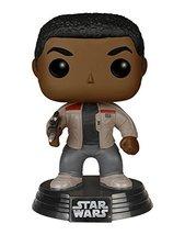 Pop! Star Wars: Finn - $12.86