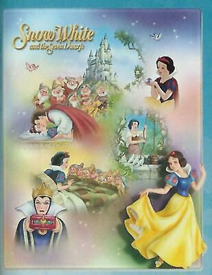 "The Bradford Exchange Bradford Editions Snow White Disney Wall Plaque 8"""