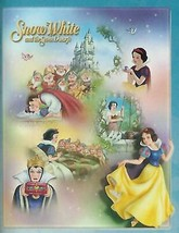 "The Bradford Exchange Bradford Editions Snow White Disney Wall Plaque 8"" - $48.25"