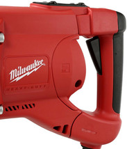 Milwaukee Rotary Hammer 2 in. 15 Amp Corded Variable Speed Control Soft-Grip - $907.99
