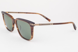 DITA Cooper Amber Gold / Green Sunglasses DRX-2075-B 53mm - $266.31