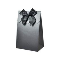 Sweet Shoppe Candy Boxes - SPARKLE BLACK (Set of 48) - $52.95