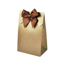 Sweet Shoppe Candy Boxes - SPARKLE BROWN (Set of 48) - $52.95