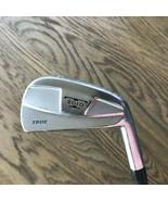 Mizuno True Zoid  #6 Iron. Steel Shaft. RH, Golf Club. Lamkin Grip.  Mens - $17.82