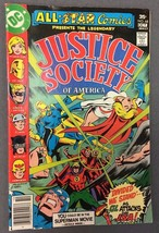 ALL-STAR COMICS #68 (1977) DC Comics Justice Society vs Vandal Savage VG+ - $9.89