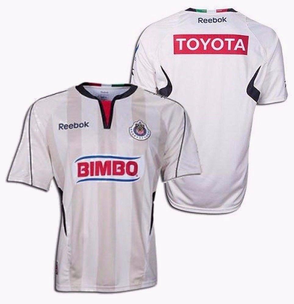 7c51e17b348 Reebok Chivas De Guadalajara Goalkeeper and 9 similar items
