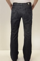 29 x 30 Hemmed Authentic Rock & Republic Kasandra Jeans Exit Wash Bootcu... - $92.57