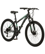 "Women's 26"" Sidewinder Mountain Pro Bike w/ Front Suspension, 21-Speed B... - $281.25"