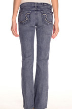 26 x 31 Authentic Rock & Republic Kasandra Jeans Nexus Bootcut Stretch R... - $58.06