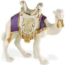 Lenox Nativity First Blessing Standing Camel New In Box - $63.80
