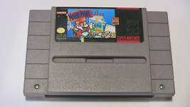 Mario Paint (Super Nintendo Entertainment System SNES, 1992) - $7.02