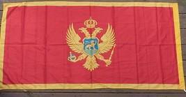 Rusia Escudo de Armas Bandera 0.9mx5' - $21.93