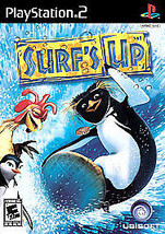 Surf's Up (Sony PlayStation 2, 2007)VG - $6.01