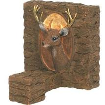 Blonder Home Tranquility Deer Buck Wall Hook - $15.99