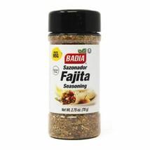 Badia Seasoning, Sazonador Fajita 2.75oz - $11.88