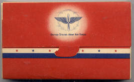 Vintage 1943/44 US Army Air Force 50 NOS Blank Unused Postcards 3 1/4 x ... - $20.00