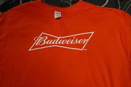Budweiser, XL Mens T-Shirt - $6.95