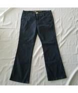 Junior's Freestyle Revolution Denim Blue Jeans ~ Sz 13 ~ Boot Cut ~ Cott... - $14.84
