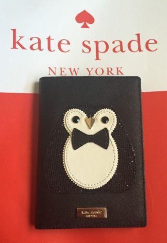 8d1b7ba633bd NWT Kate Spade Passport Holder Imogene and 50 similar items. 12
