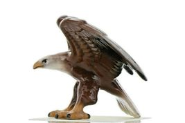 Hagen Renaker Miniature Bird Eagle Ceramic Figurine image 4