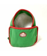 Elf On The Shelf Pets Snooze 'N' Cruise 2 in 1 Carrier + Cozy Bed - $19.31