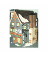 Dept 56 Dickens Snow Village  Kingsford's Brew House 58114 - $50.10