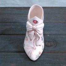 Porcelain Shoe FIB Burton & Burton image 6
